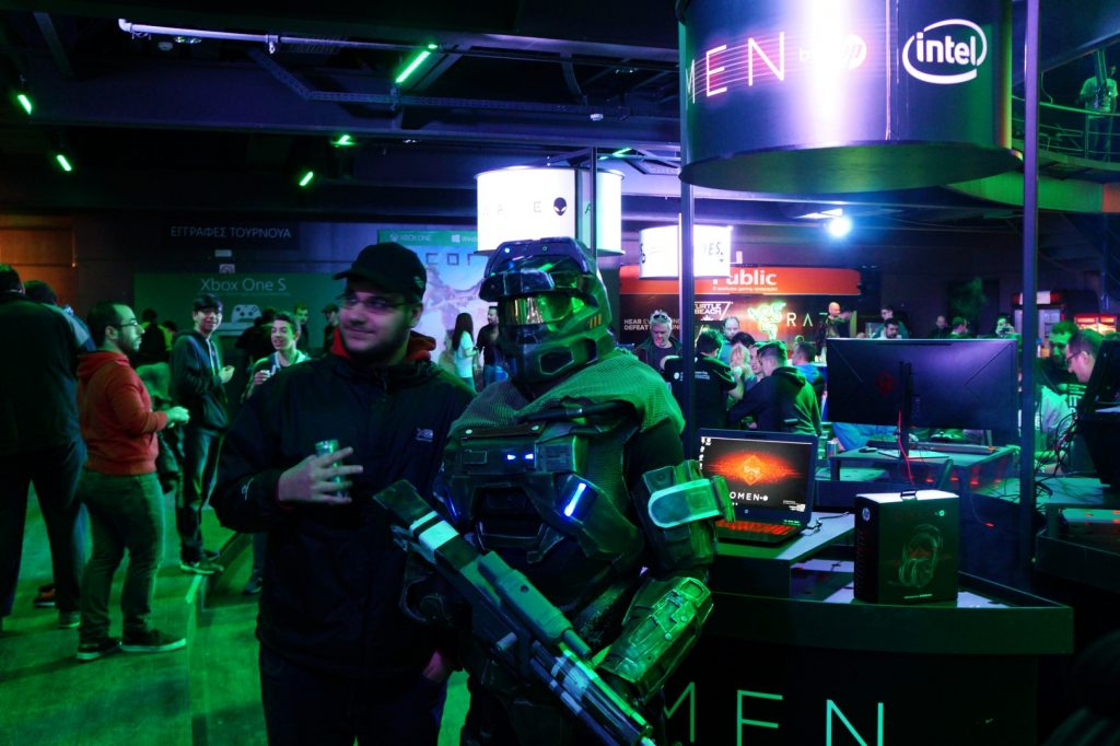 Xbox Arena (15)