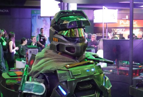 Μοναδικά στιγμιότυπα από το Xbox Arena 2!