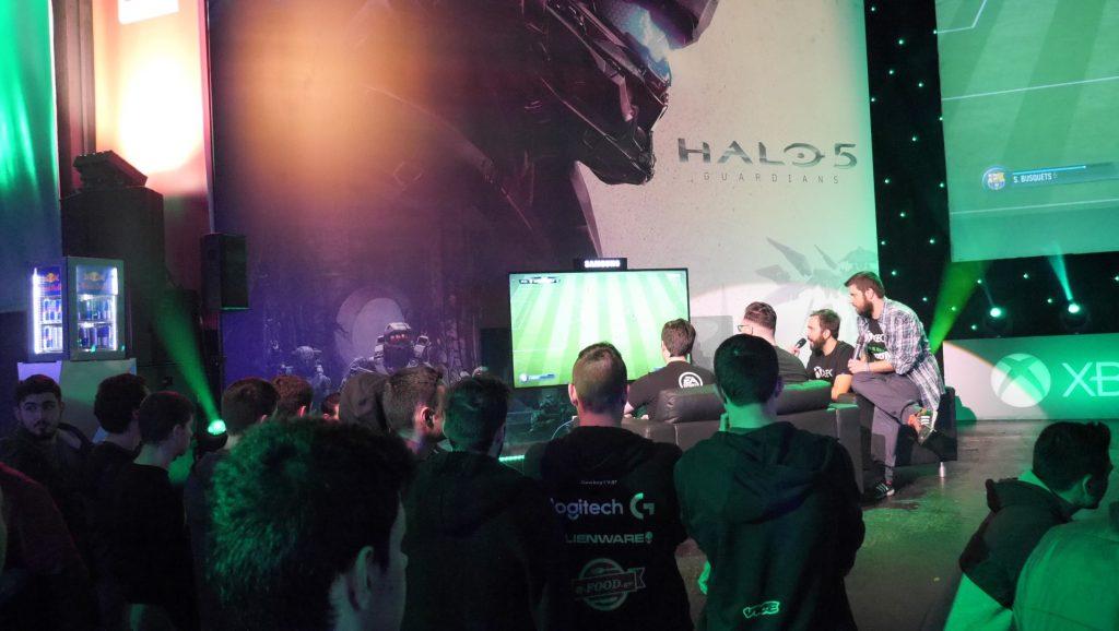 Xbox Arena (9)