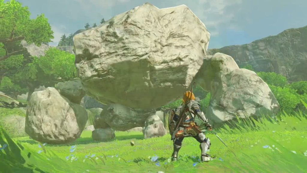 Zelda Breath of the Wild (5)