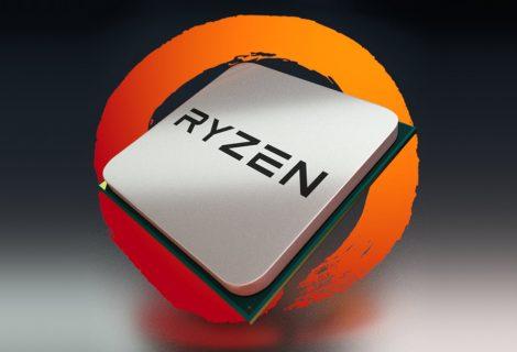 Ανακοινώθηκαν οι νέοι επεξεργαστές AMD Ryzen 5