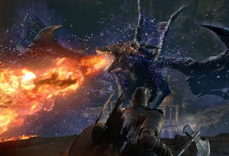 Σκοτεινό και επιβλητικό το launch trailer του Dark Souls 3: Ringed City!