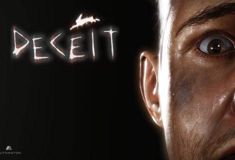 Τα trailers του Deceit είναι ό,τι καλύτερο και θα εκτοξεύσουν την αδρεναλίνη σου!