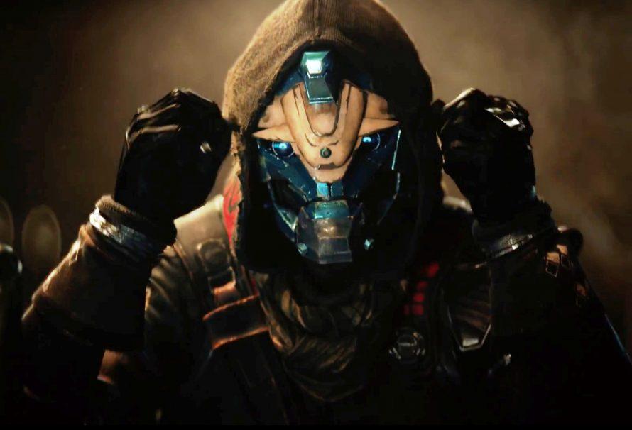 Destiny 2 reveal trailer και «get ready» για τις 8 Σεπτεμβρίου!