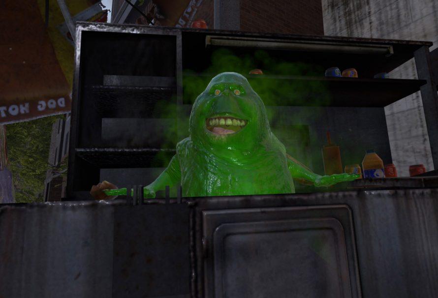 Έκπληξη! Κυκλοφόρησε νέο VR Ghostbusters game… από το πουθενά!