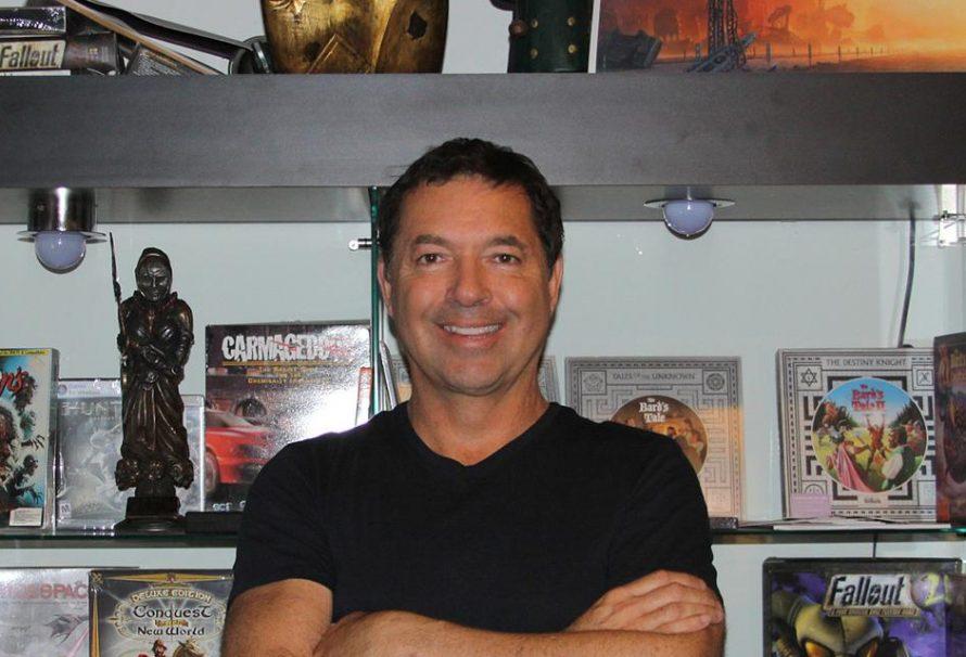 Ο Brian Fargo σκέφτεται να βγει στη «σύνταξη» μετά το Wasteland 3!
