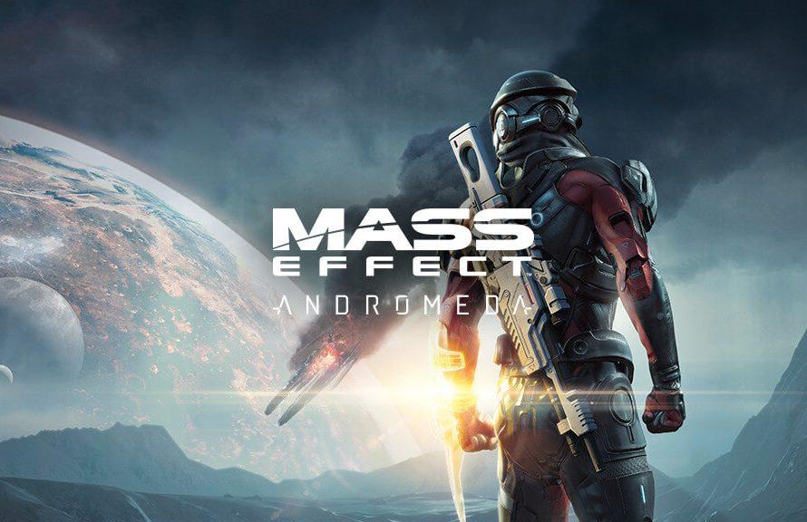 Το launch trailer του Mass Effect: Andromeda εκτοξεύει το hype στην στρατόσφαιρα!