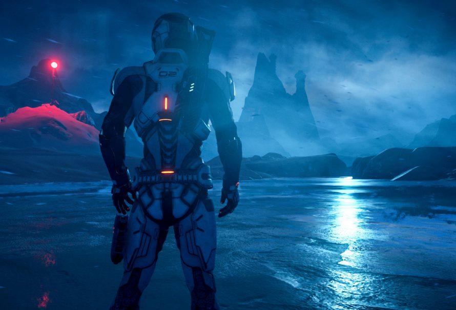 Tο νέο trailer του Mass Effect: Andromeda εστιάζει στην εξερεύνηση!