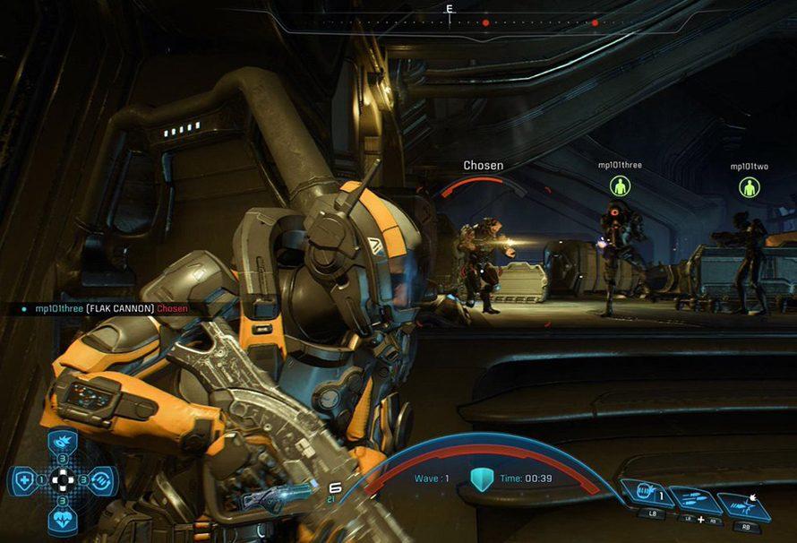 Τόσο θα σας κοστίσουν τα microtransactions του Mass Effect Andromeda