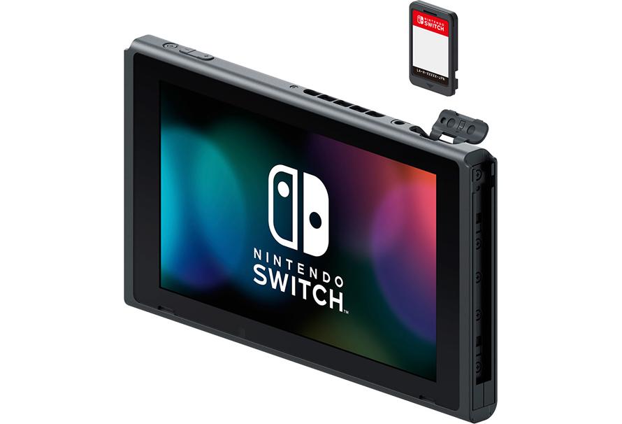 Όλες οι επιβεβαιωμένες κυκλοφορίες για το Nintendo Switch Nintendo-switch-games