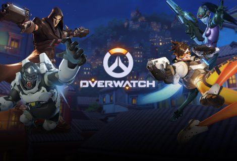 Το Game Browser ήρθε στο Overwatch και μπορείς να ενθουσιαστείς ελεύθερα!