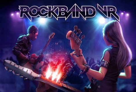 20 νέα τραγούδια για το Rock Band VR μέσα στον Μάρτιο
