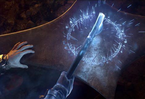Sequel πώρωσης από το gameplay trailer του Middle Earth Shadow of War!