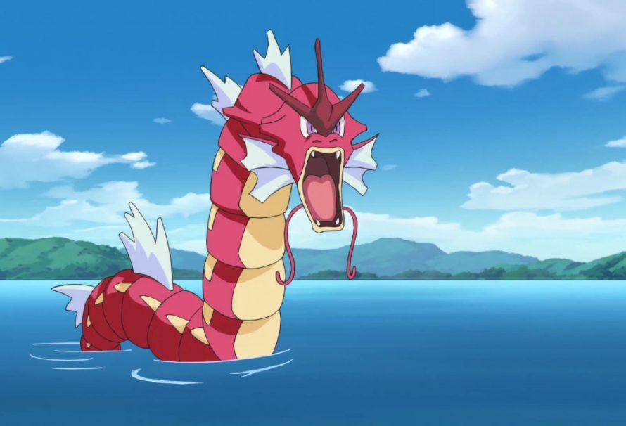 To Pokemon Go γιορτάζει την Παγκόσμια Ημέρα Νερού!