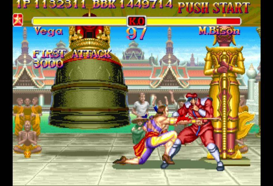 Καινούρια combos ανακαλύφθηκαν στο Street Fighter II μετά από 26 χρόνια!