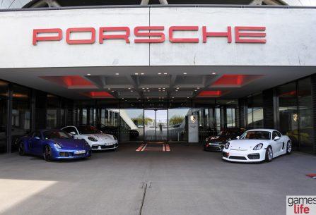 Νέα AOC monitor (PDS241 & PDS271) σε σχεδιασμό Porsche… Όταν δύο θρύλοι ενώνουν τις δυνάμεις τους!