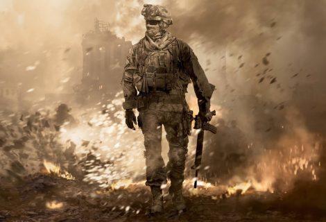 Νέο info για τις ταινίες Call of Duty που βρίσκονται στα σκαριά!