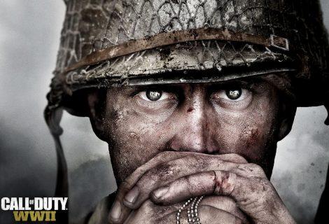 Στο φως οι πρώτες λεπτομέρειες για το story του Call of Duty: WW II!