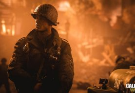 Dark τόνοι και επιστροφή στις ρίζες για το Call of Duty: WW II (trailer)!