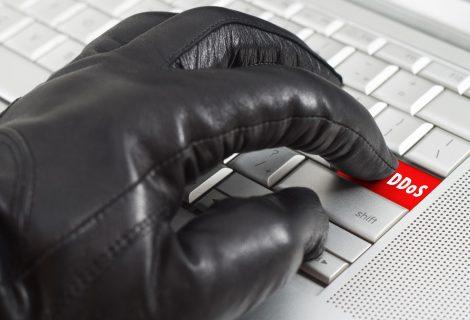 Ποινή 2 ετών σε hacker, λόγω DDoS επιθέσεων σε games και gaming υπηρεσίες!