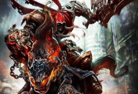 Το Wii U έχει λίγο... παλμό, καθώς το Μάιο έρχεται το Darksiders: Warmastered Edition!