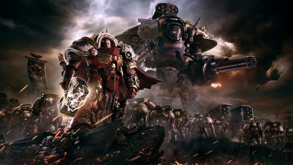 Dawn of War 3 s