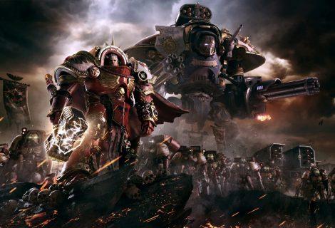 Δείτε το opening cinematic του Dawn of War III που είναι… σκέτη τρέλα!