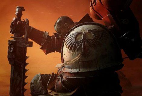 Τρελός χαμός στο multiplayer του Dawn of War III!