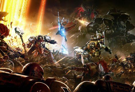 To Dawn of War III launch trailer είναι το καλύτερο ορεκτικό πριν από το κυρίως πιάτο!