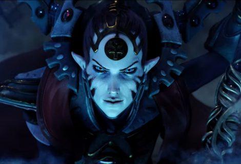 "Orks και Eldar στα δύο νέα ""αιματηρά"" cinematic trailers του Dawn of War III!"