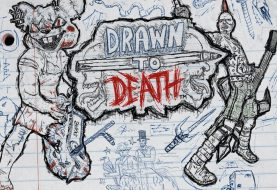 Drawn to Death Review