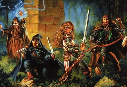 Dungeons & Dragons: Μάθε να παίζεις!