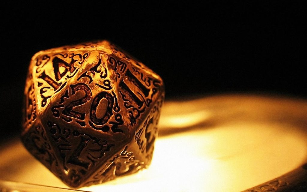 Dungeons & Dragons (6)