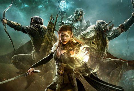 Παίξτε δωρεάν για μία εβδομάδα το Elder Scrolls Online: Tamriel Unlimited!