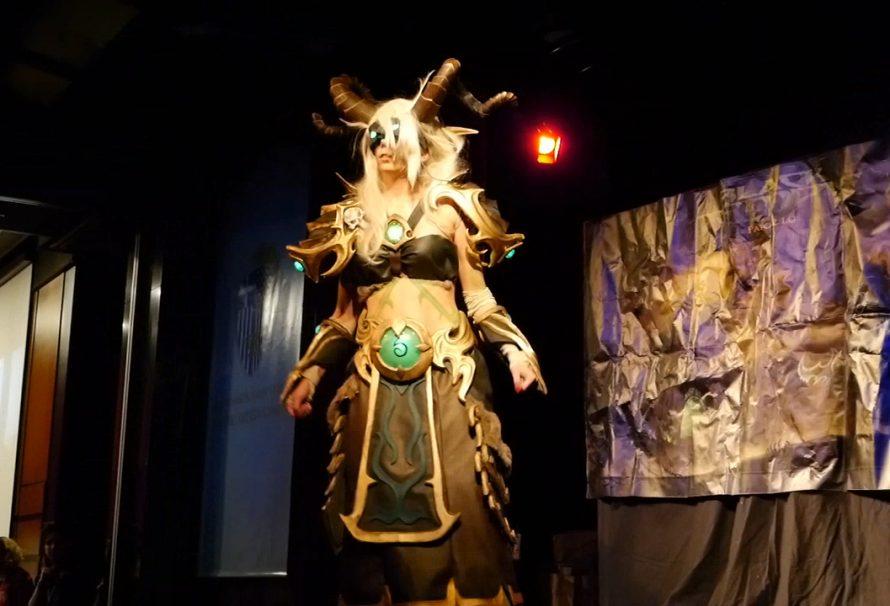 Comicdom Con Cosplay 2017. H απόλυτη ελληνική γιορτή του cosplay!