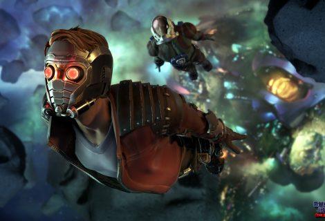To Guardians of the Galaxy της Telltale κυκλοφορεί και το trailer μας ξεσηκώνει!