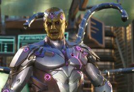 Δείτε τον Brainiac να σαπίζει τον Superman στο νέο trailer του Injustice 2!