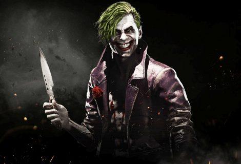 O Joker σκάει μύτη στο νέο trailer του Injustice 2 και είναι μέσα στην παράνοια!