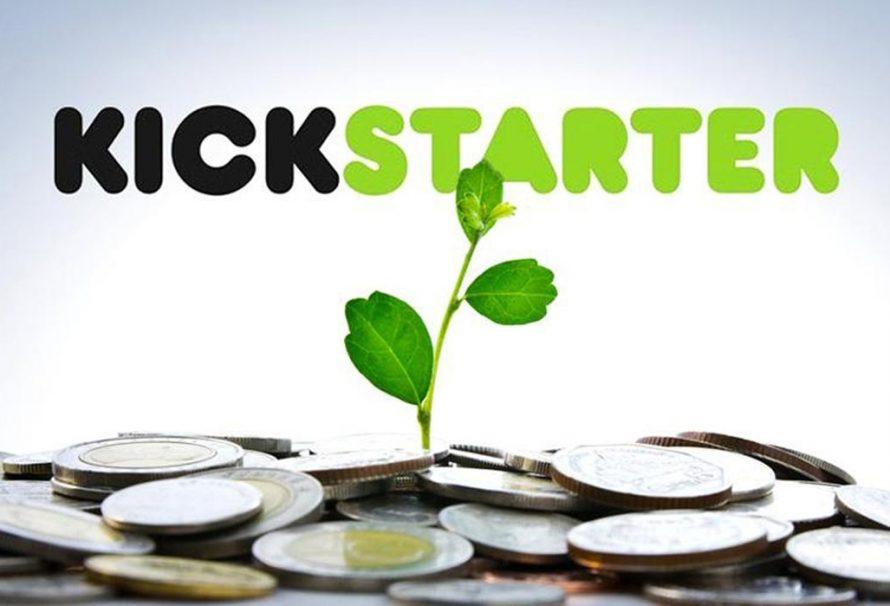 10.000 gaming projects έχουν χρηματοδοτηθεί μέσω του Kickstarter!