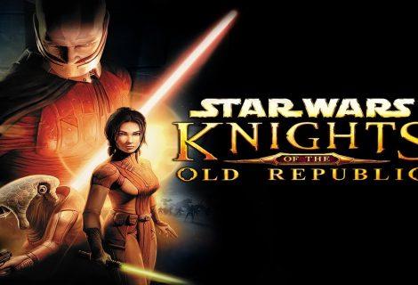 Η BioWare φημολογείται ότι αναπτύσσει νέο Knights of the Old Republic!