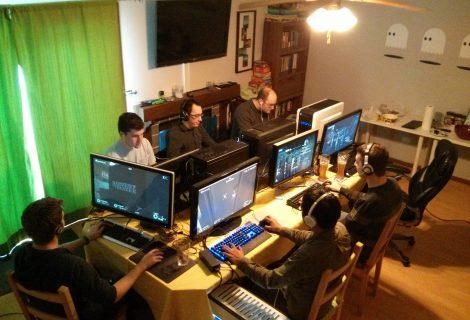 Πώς θα οργανώσεις το καλύτερο gaming / LAN party όλων των εποχών!