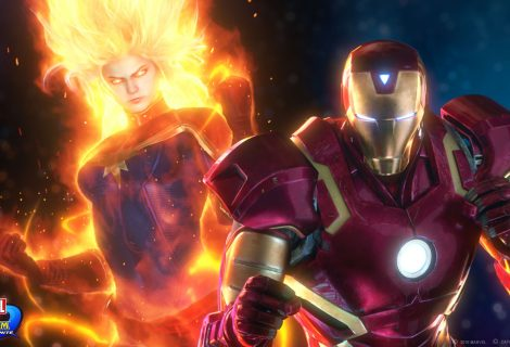 "Marvel vs. Capcom: Infinite έρχεται τον Σεπτέμβριο και το πρώτο story trailer ""τα σπάει""!"