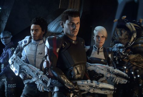 Στον «πάγο» η σειρά Mass Effect, μέχρι… νεωτέρας!