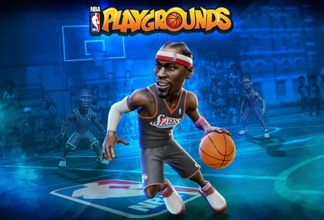 NBA Playgrounds και το ξεχωριστό στυλ του NBA Jam επιστρέφει στο σήμερα!