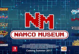 Το Namco Museum φέρνει άρωμα από τα θρυλικά 80s στο Nintendo Switch!