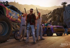 Narco Road, το πρώτο DLC για το Wildlands κυκλοφορεί την επόμενη εβδομάδα!