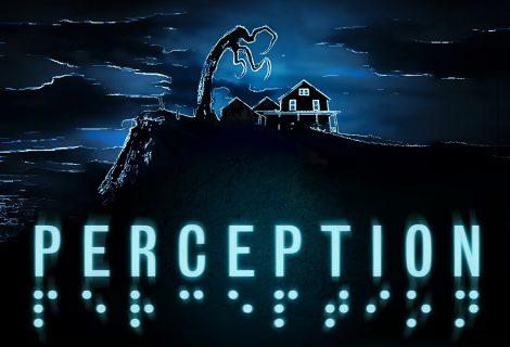Οι χειρότεροι εφιάλτες ζωντανεύουν στο horror game Perception!