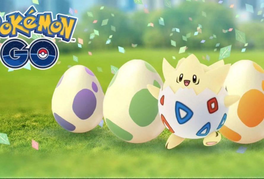 Πασχαλινός χαβαλές στο Pokemon Go, με το «Big Egg Hunt» event!