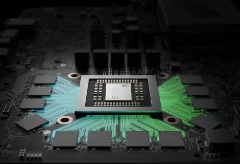 Αυτά είναι τα tech specs του Project Scorpio, της ισχυρότερης κονσόλας… ever!