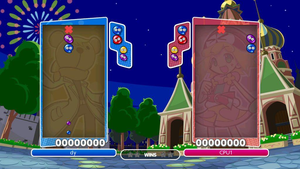 Puyo Puyo Tetris (12)